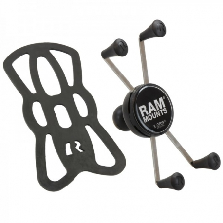 Berceau Grand Téléphone X-Grip - RAM MOUNT