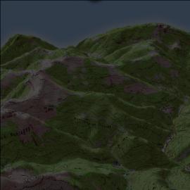 cartographie IGN randonnée