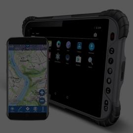 Smartphones/Tablettes