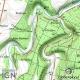Carte IGN de la Zone 4 au 1 : 25 000 - GlobeXplorer