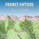 GlobeXplorer - France entière - 1 : 25 000