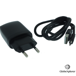 Chargeur USB 220 V - IPX