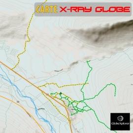 Islande - 1 : 30 000 - GlobeXplorer