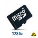 Carte micro SD - 128 GB