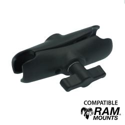 Bras de fixation - 9 cm - Compatible RAM MOUNT