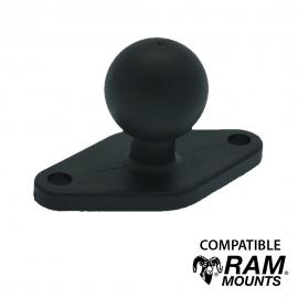 Boule Losange - RAM MOUNT