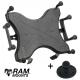 Berceau Tablette X-Grip 10 Pouces - RAM MOUNT