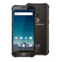 Smartphone étanche antichoc GPX-SE - 64GB