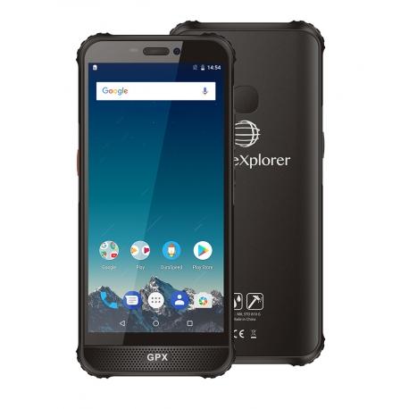 Smartphone GPX-SE