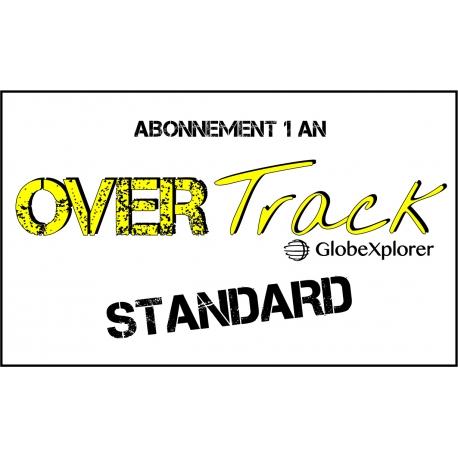 OverTrack - TT Standard