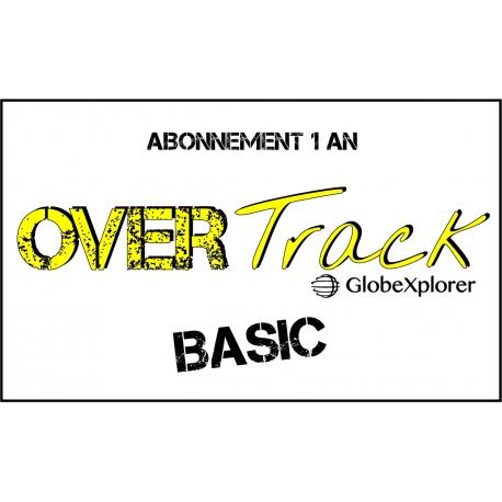 OverTrack - TT Basic