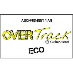 OverTrack - Eco