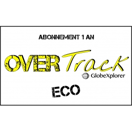 OverTrack - Eco
