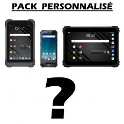 Pack Personnalisé