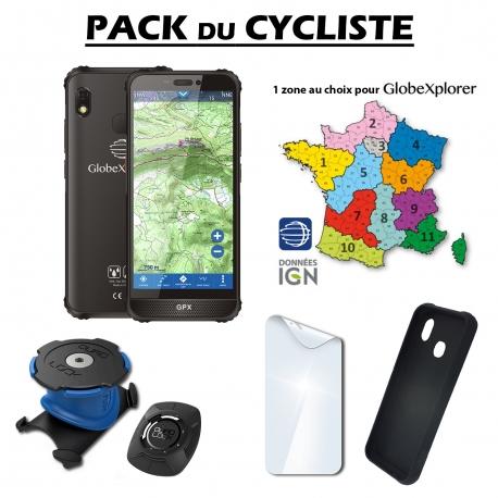 Pack du Cycliste
