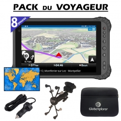 Pack du Voyageur