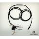 Cable direct batterie berceau X7